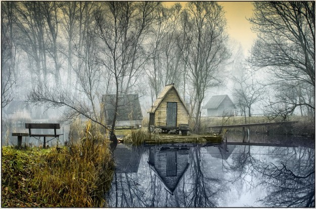 Is there anybody out there_Gabor Dvornik