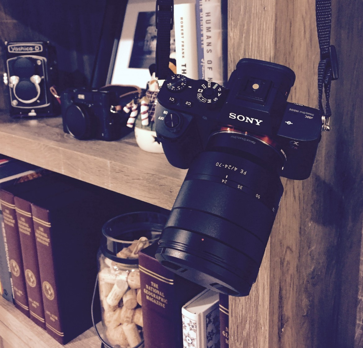 Sony a7RII Review – PhotolisticLife