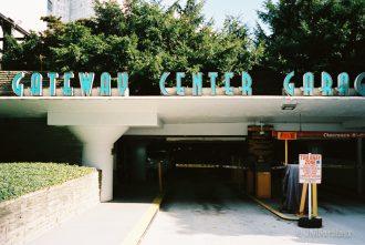 Gateway center, Pittsburgh, film, Leica M7, Leica, 35mm, Portra 400, Kodak, architecture, urban landscape, street photography