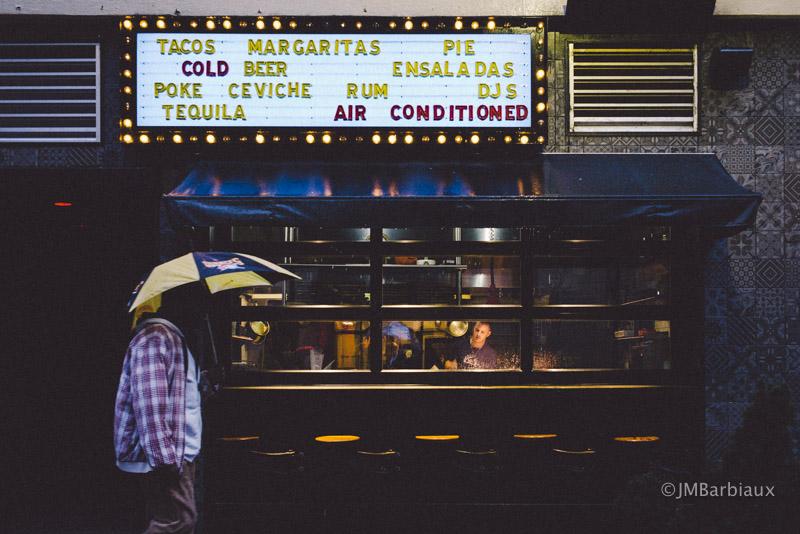 Umbrella, street photography, Pittsburgh, urban photography