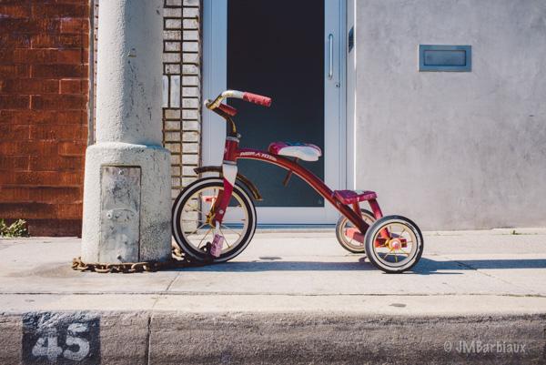 Venice Beach, Santa Monica, Street Photography, Fine art, radio flyer