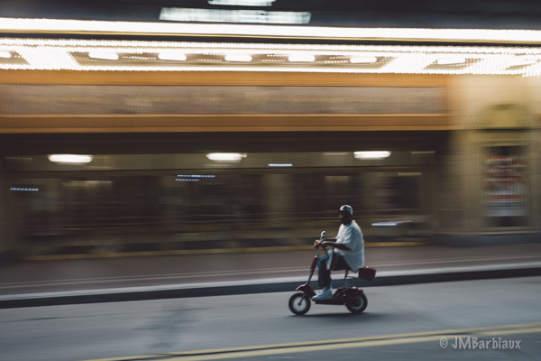 Pittsburgh, street photography, panning, motion