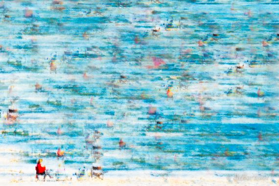 abstract, kiawah island, beach, fine art, john barbiaux