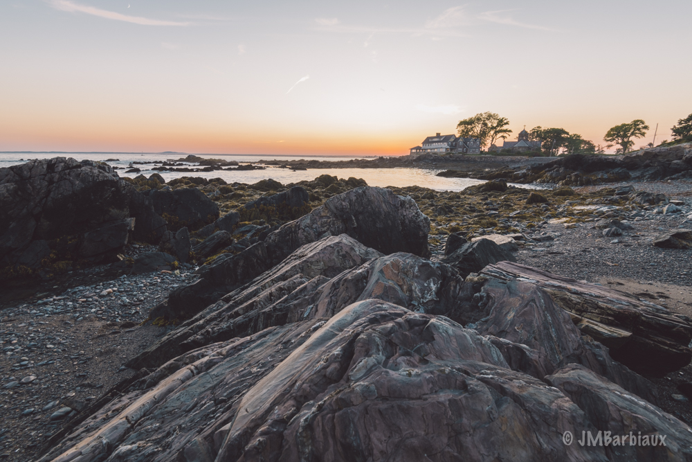 kennebunkport maine, long exposure, nikon d810, maine, landscape photography