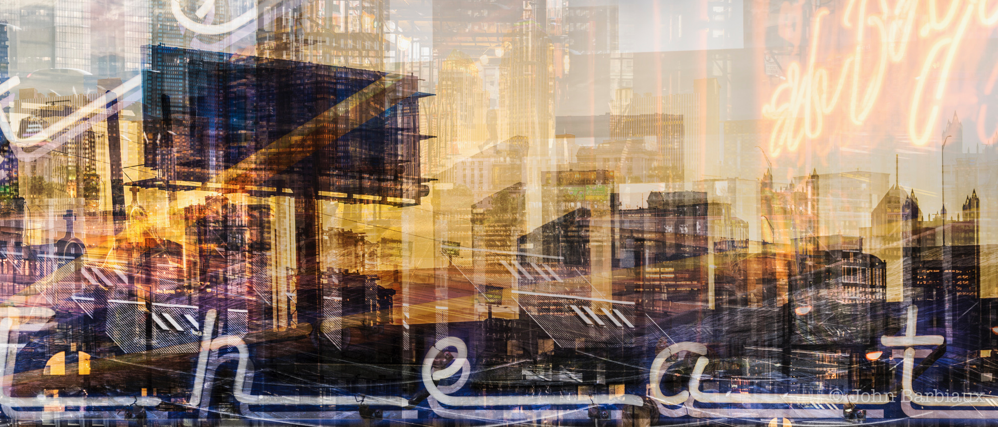 pittsburgh, fine art, abstract, photography, fractal cityscape, street photography, cityscape