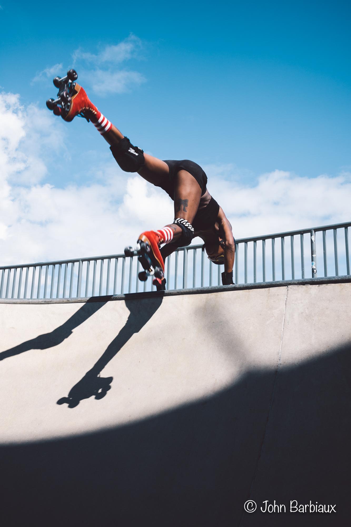 rollerskating, skate park, Lynch family skatepark, street photography, vsco, Leica m, Leica m10p, urban