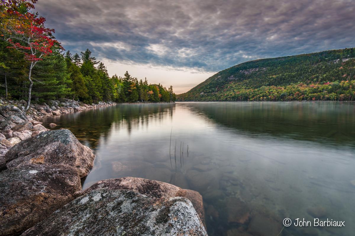 Acadia National Park, Landscape, fine art, outdoors, travel, Nikon D850, sunset