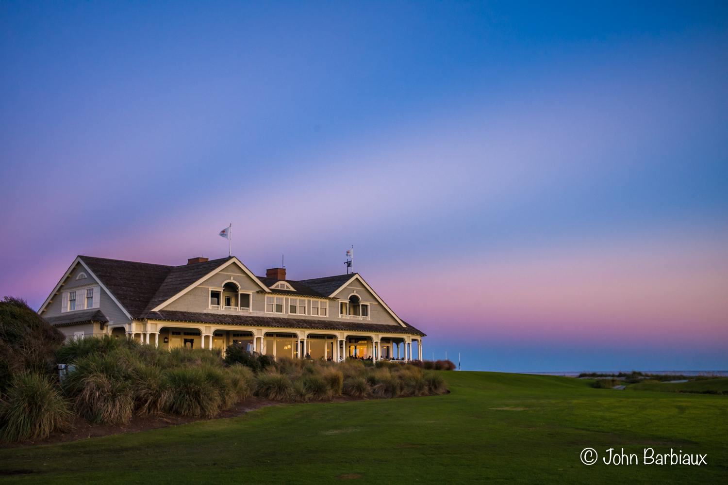 Ocean Course, Kiawah Island, Kiawah, Leica, sunset, landscape, fine art, ocean, travel, vacation, photography