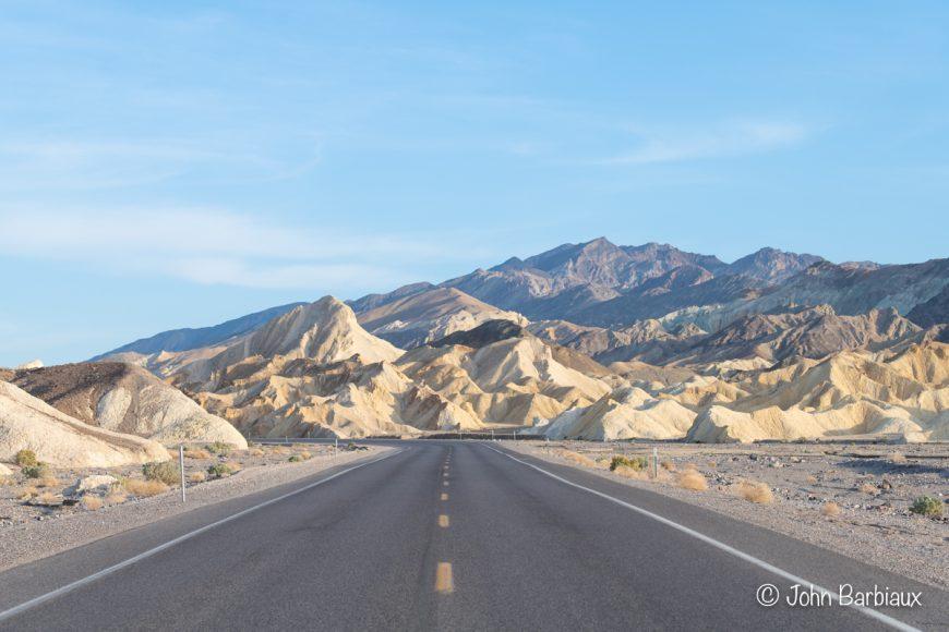 Death Valley, golden hour, landscape photography, fine art, Death Valley national park
