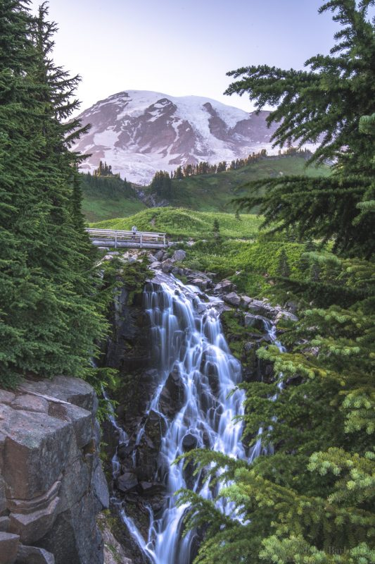 Mt. Rainier, Mount Rainier, Mount Rainier National Park, National Parks, Travel, Photography